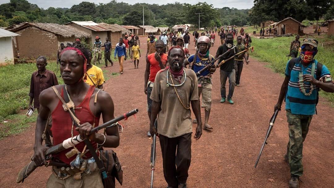republik afrika tengah negara paling miskin di dunia 2