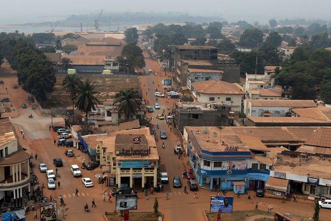 republik afrika tengah negara paling miskin di dunia