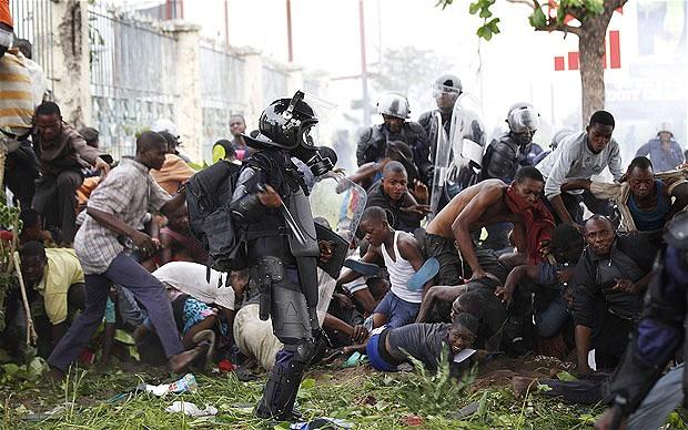 republik demokratik kongo negara paling berbahaya di dunia