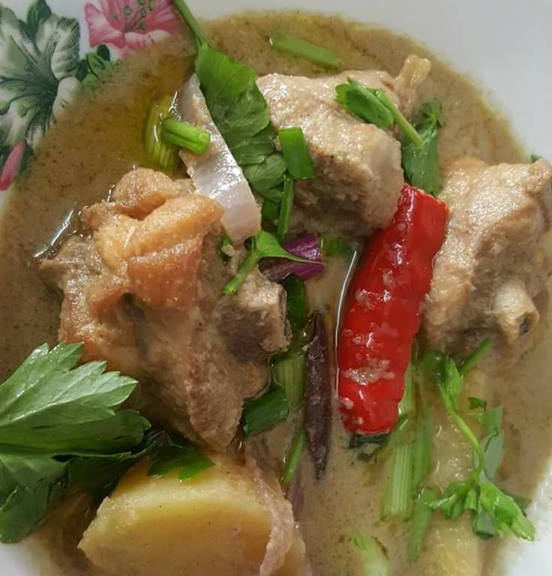 Aneka Resepi Masakan Ayam Berkuah Simple Dan Mudah Iluminasi