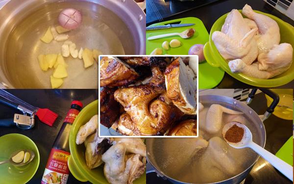 resepi ayam sedap untuk nasi ayam istimewa