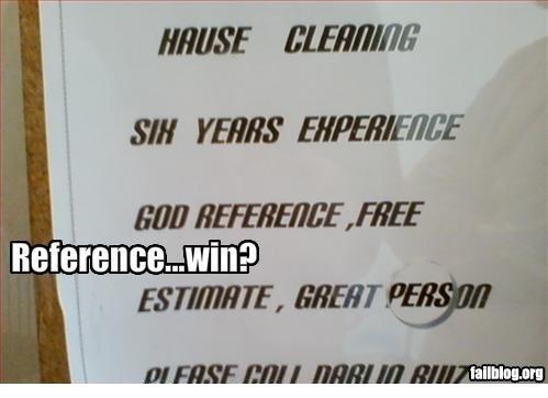 resume lawak jangan buat macam ni
