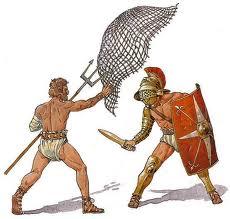 retiarius
