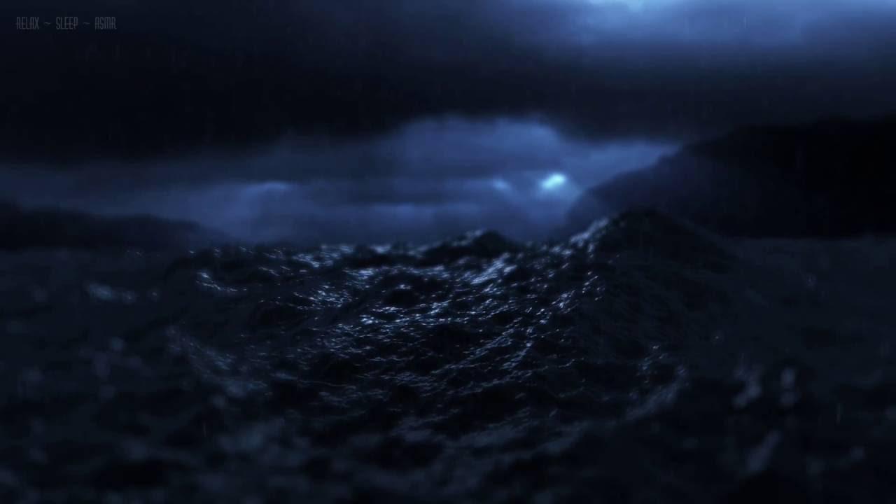 ribut laut