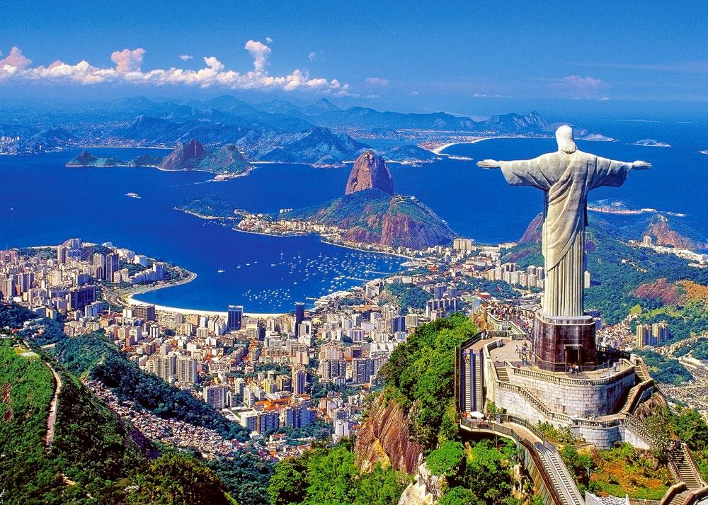 rio de janeiro an amazing part in brazil