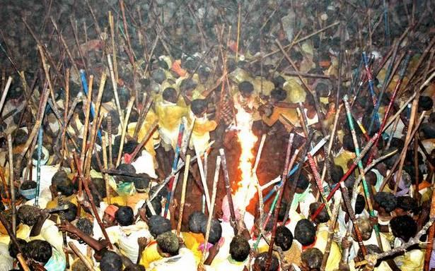 ritual banni hindu
