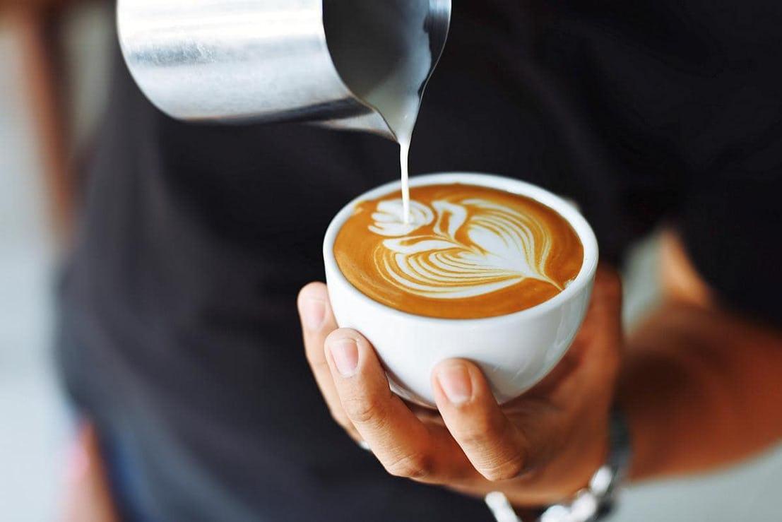 rm4 boleh dapatkan anda secawan cappuccino di itali