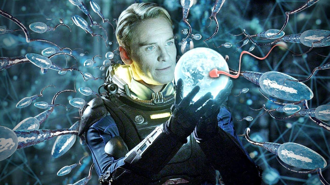 robot sperma