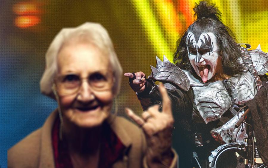 rockstar bintang rock paling kaya di dunia