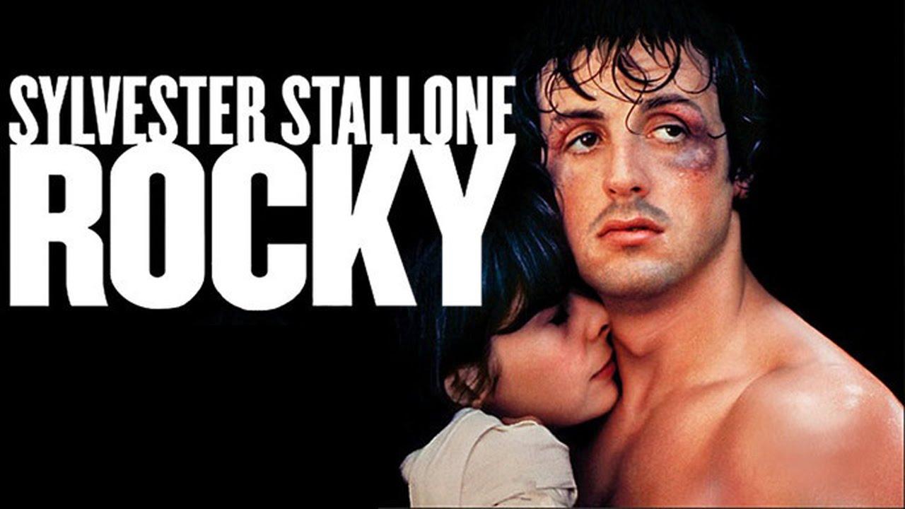 rocky balboa lakonan sylvester stallone