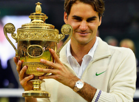 roger tenis