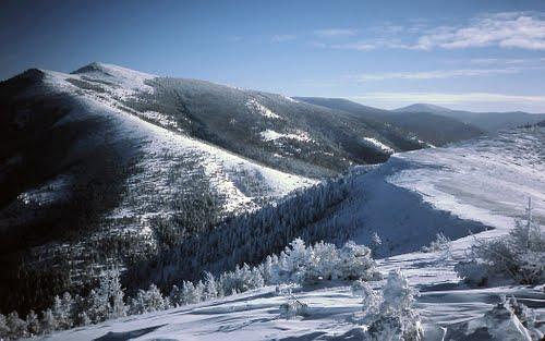 rogers pass montana