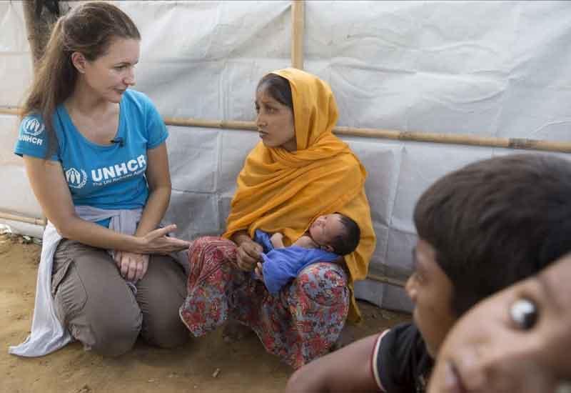 3 Solusi Kepada Masalah Pelarian Rohingya Di Malaysia Iluminasi