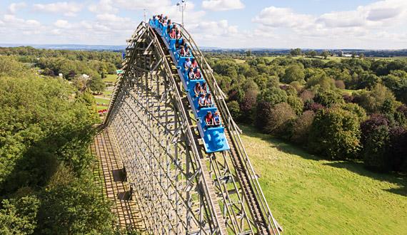 roller coaster ultimate uk