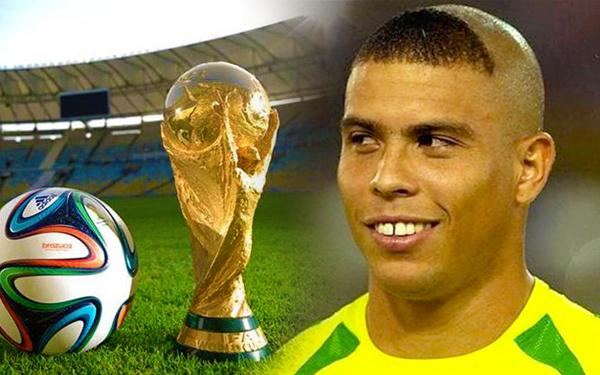 ronaldo botak dan piala world cup