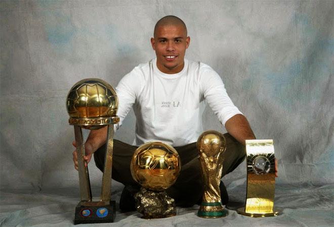 ronaldo lu s naz rio de lima pemenang anugerah ballon d or termuda dalam sejarah