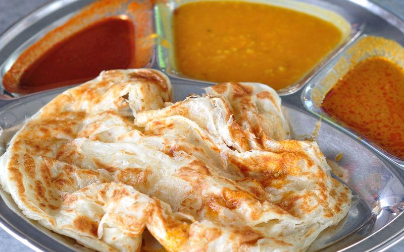 roti canai sarapan pagi rakyat malaysia