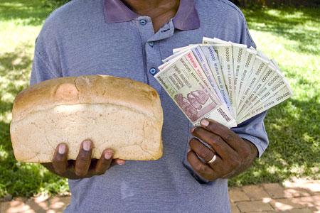 roti paling mahal di dunia