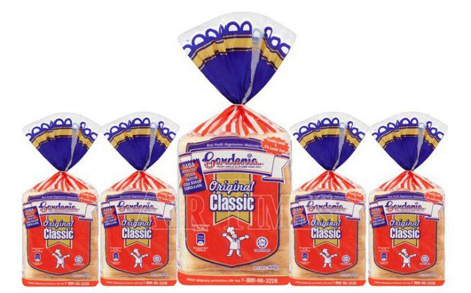 Sejarah Roti Gardenia Siapa Sebenarnya Uncle Slocum Pencipta Resipi Rahsia Ini Iluminasi