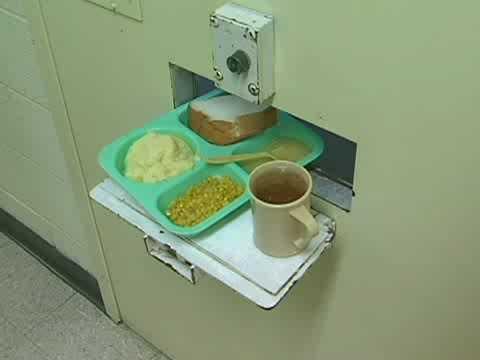 ruang hulur makanan banduan