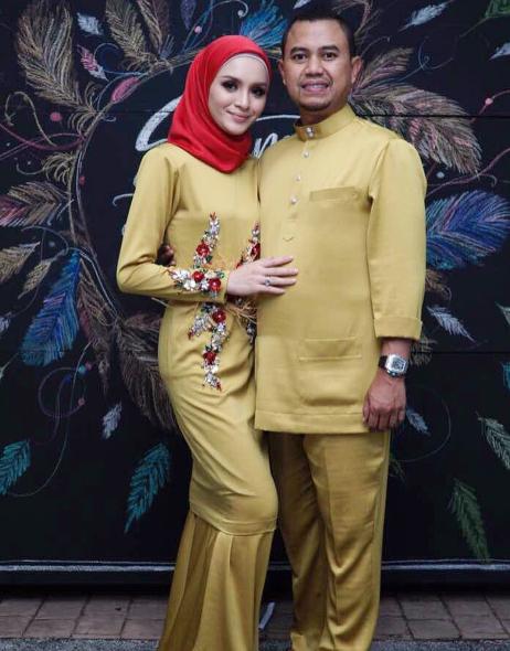 rumah tangga dikatakan bergolak hanez suraya dedah status terkini perkahwinan 2 74
