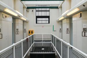rupa penjara