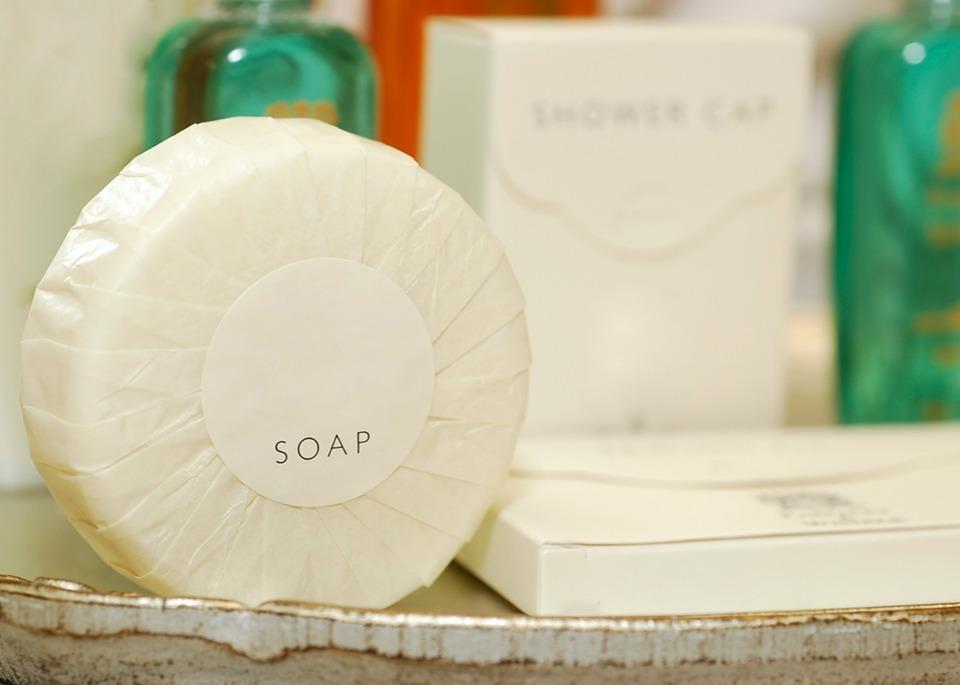 sabun hotel ini 5 produk penjagaan wajah yang dielakkan oleh pakar kulit sendiri
