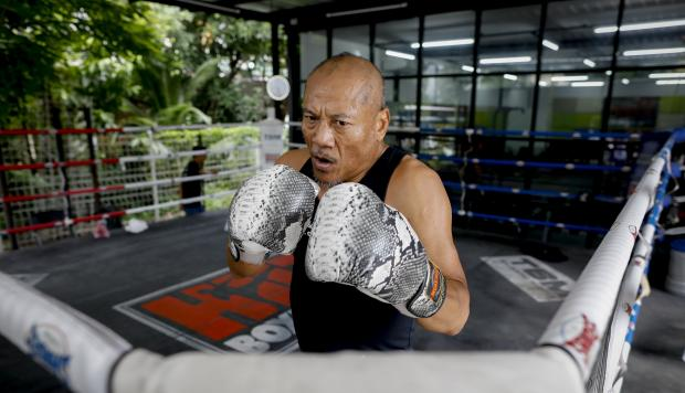 sagat street fighter dalam dunia sebenar 5