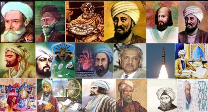 saintis islam 1lh64