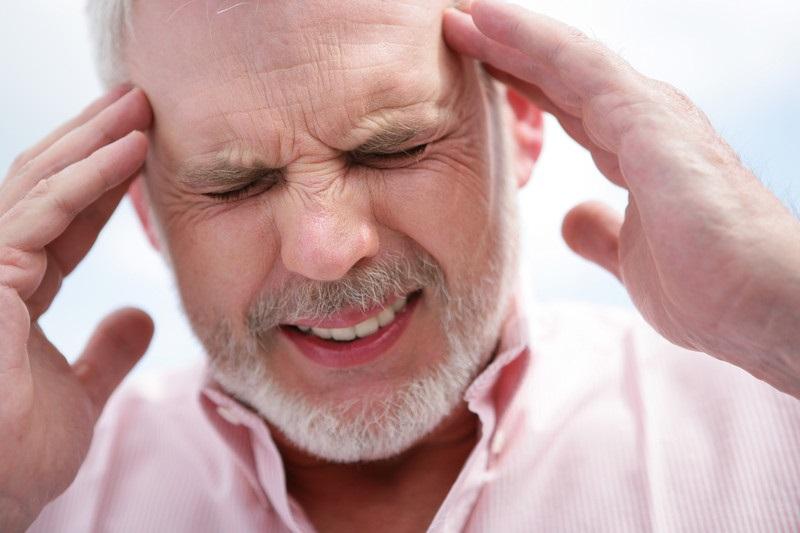 sakit kepala postdural puncture