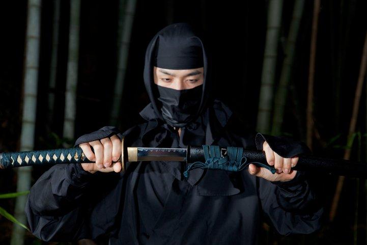 salah faham mengenai samurai 04