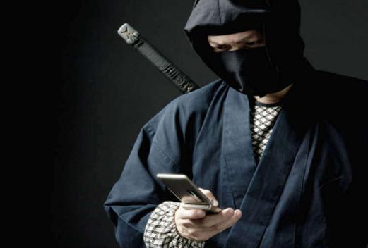 salah faham mengenai samurai 9