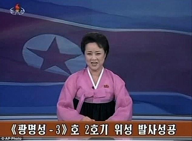 saluran tv korea utara 15 fakta pelik dan menarik mengenai korea utara