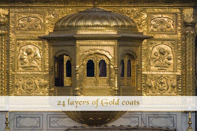 salutan emas 24 lapis 419