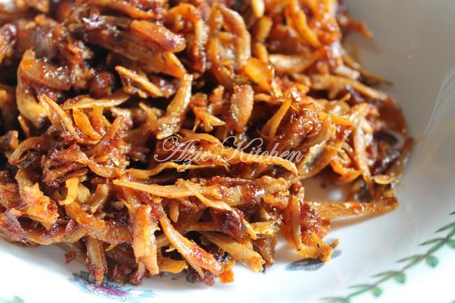 sambal bilis kering azie kitchen