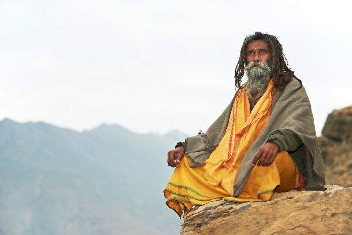 sami dari india