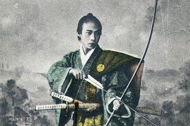 samurai 5 pahlawan perang zaman pubra yang paling power 2