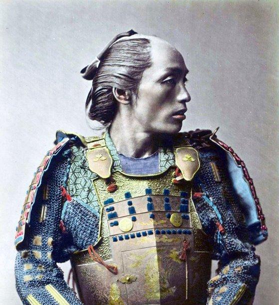 samurai 5 pahlawan perang zaman pubra yang paling power
