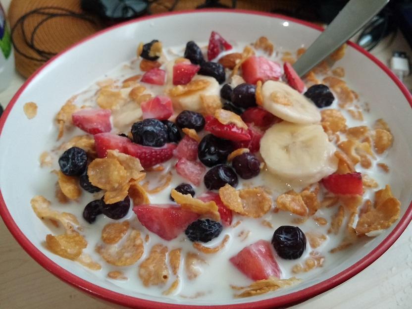 sarapan 2