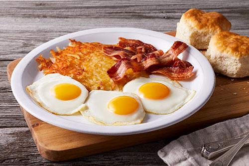 sarapan pagi amat penting untuk kesihatan