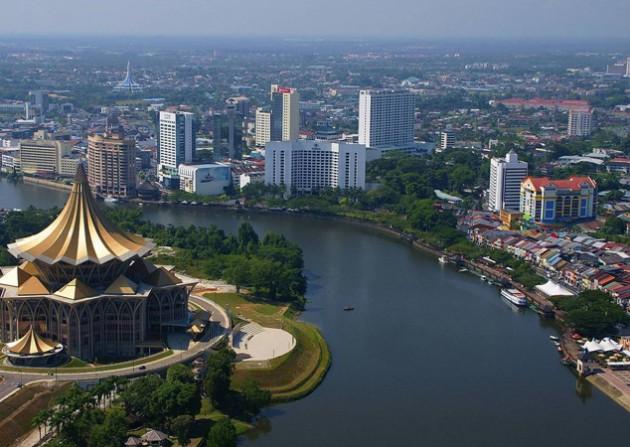 sarawak negeri ke 5 terkaya di malaysia