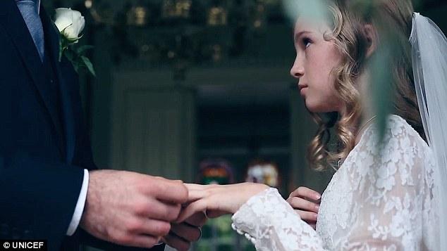 sarung cincin bawah umur perkahwinan