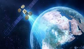satelit gps orbit bumi