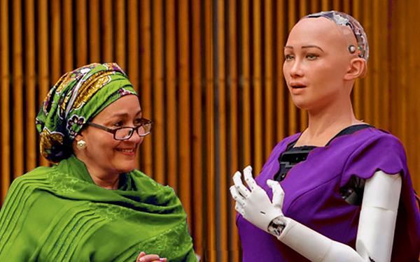 saudi arabia bagi hak kewarganegaraan kepada robot
