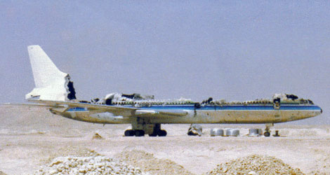 saudi arabian airlines flight 163
