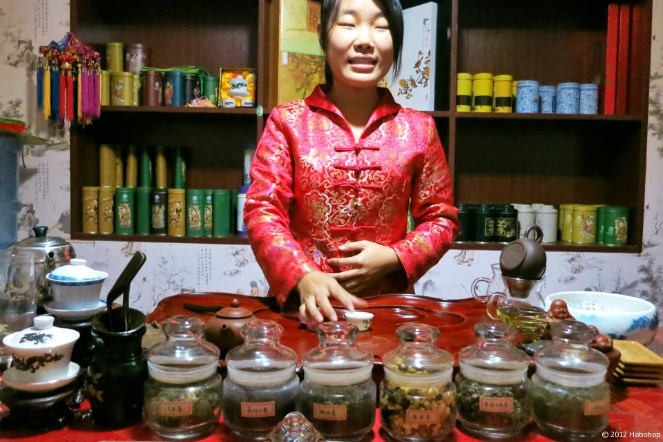 scam china tea house atau rumah teh china