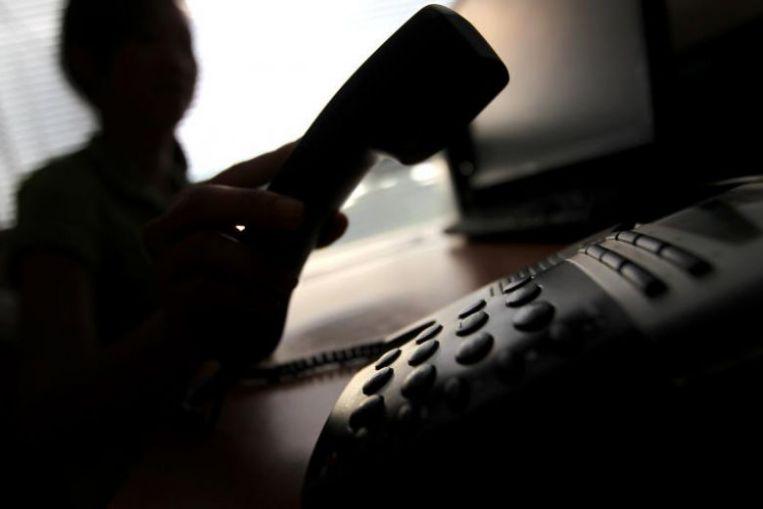 scam menggunakan telefon bahaya