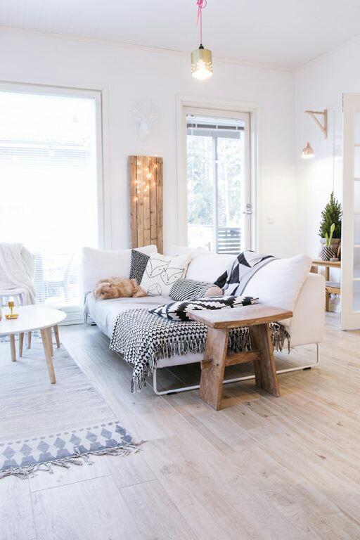 scandinavian hiasan dan dekorasi