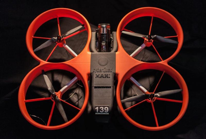 sci aero cyberquad 2 736