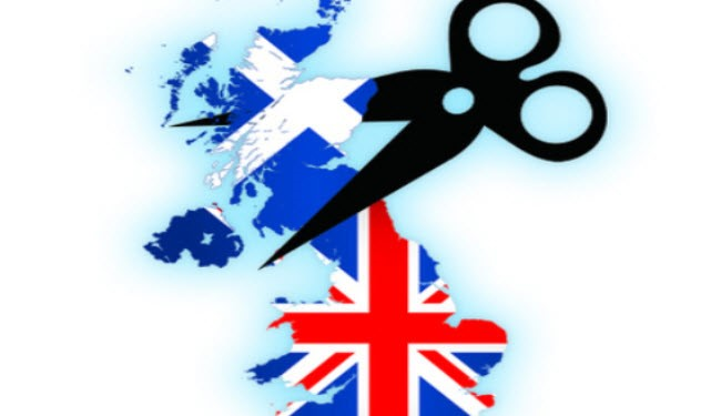 scotland bakal keluar dari united kingdom